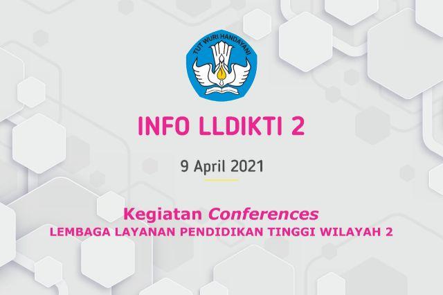 Kegiatan Conferences