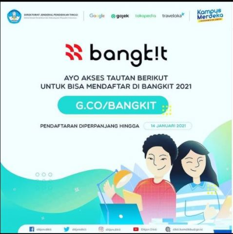 Program Bangkit